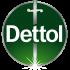 Dettol Master Logo 2021